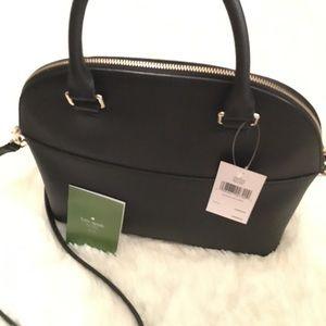 kate spade Bags - Kate Spade Black Carli Grove Street bag & wallet